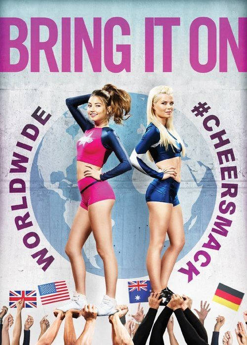 Bring It On: Worldwide #Cheersmack Full Movie Online | Download Bring It On: Worldwide #Cheersmack Full Movie free HD | stream Bring It On: Worldwide #Cheersmack HD Online Movie Free | Download free English Bring It On: Worldwide #Cheersmack 2017 Movie #movies #film #tvshow