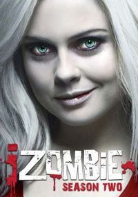 Watch iZombie Season 2 Online