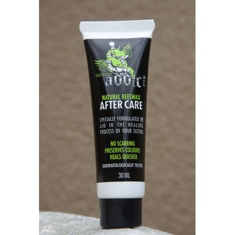 Tattoo Addict After Care #tattoo #aftercare #care #ink #new #nowwhat #natural #bestway #lookafteryourtattoo #tattooaddict #insistonitbyname #tattooshop #tattooartist #tattoparlour #tattoo #tattooink #tattoosupply #tattoosuppliers #shoponline #wheretobuy #wheretostart #best #quality #getink #getinked