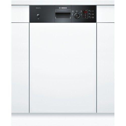 Nos produits - Lave-vaisselle - Lave-vaisselle encastrables et intégrables - Lave-vaisselle encastrables largeur 45 cm - SPI50E96EU