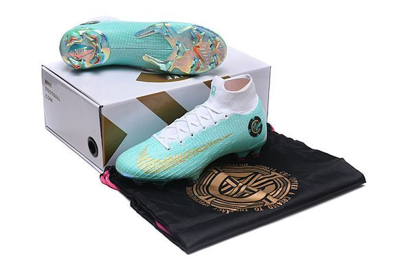 Cr7 Nike Mercurial Superfly X Vi Elite Cr7 Fg Soccer Cleats The Human Race Fashion Sportswear Accessori Soccer Boots Girls Soccer Cleats Soccer Cleats Nike