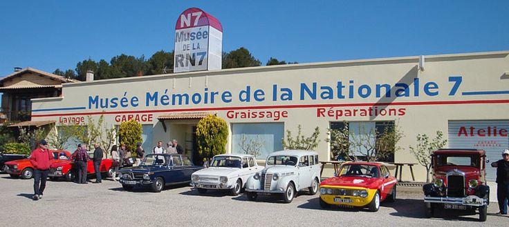 38 best nationale 7 images on pinterest autos for Garage automobile 38 la buisse