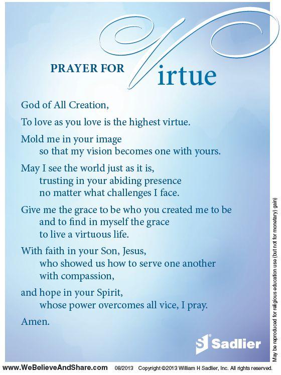 prayers for self love pdf download