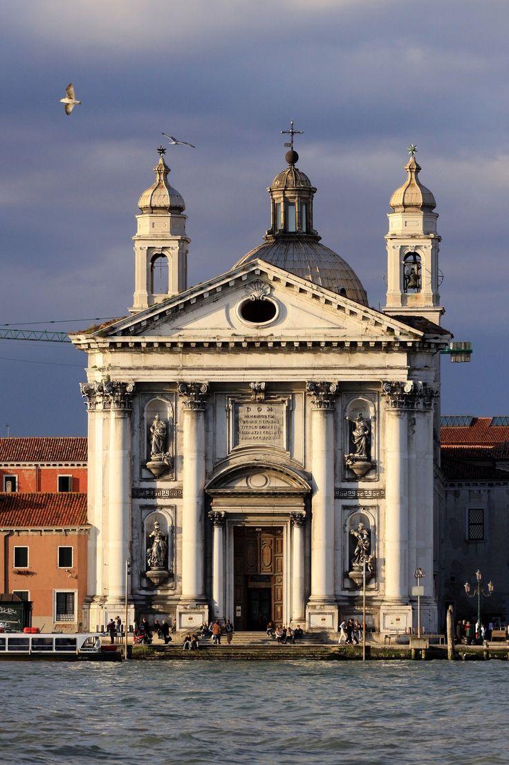 Santa Maria del Rosario - Venice, Italy