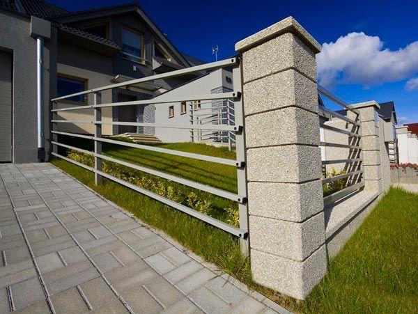 22 best Ogrodzenia images on Pinterest Arquitetura, Fences and