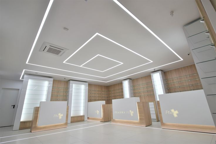 LEd Linear Lighting by Euroneon