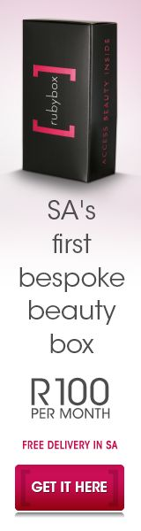 Spoil Yourself (or Someone Special) Every Month With Rubybox – South Africa's First Bespoke Beauty Box