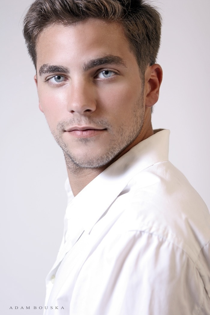 Brant Daugherty - I went to high school with him!!!!
