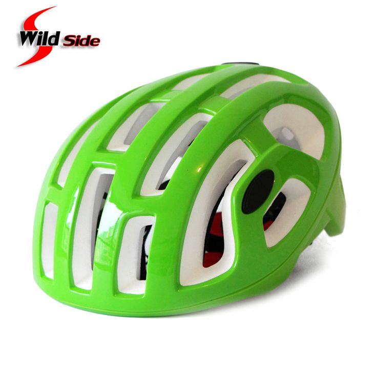 Aliexpress.com : Buy Hot Cycling Helmet Ultralight 205g Bike Bicycle Helmets Casco Ciclismo Integrally molded Road Cascos para Bicicleta Size 54 61cm from Reliable helmet hjc suppliers on Wild Side - Cycling