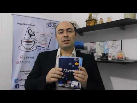 Coletânea Literária - OCeanos - Vol. de 1 à 3