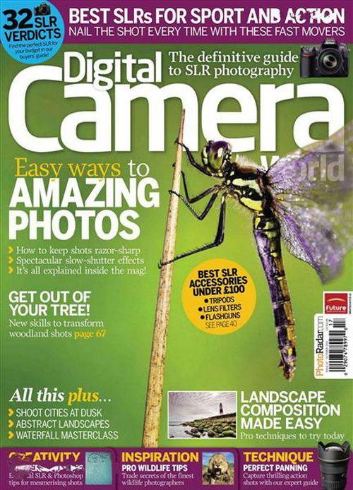"Expert Digital Photography ""Digital Camera WORLD"" - October 2011"