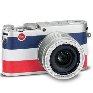 Per i veri amatori di moda e fotografia, la nuova Leica si veste cool Guarda