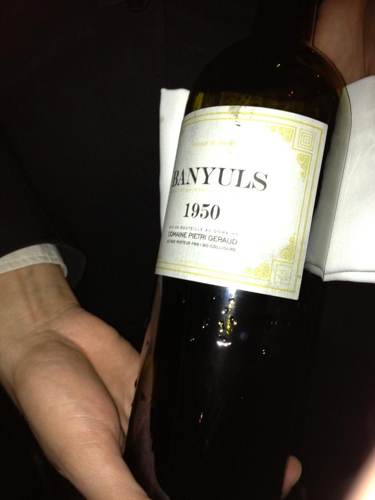 Dessertvin med klasse