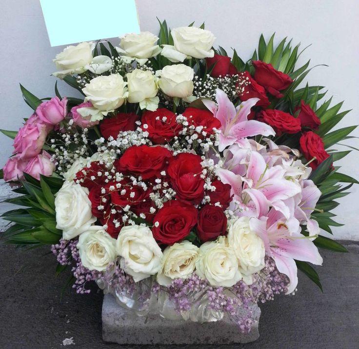Bunga Rangkaian Online Murah