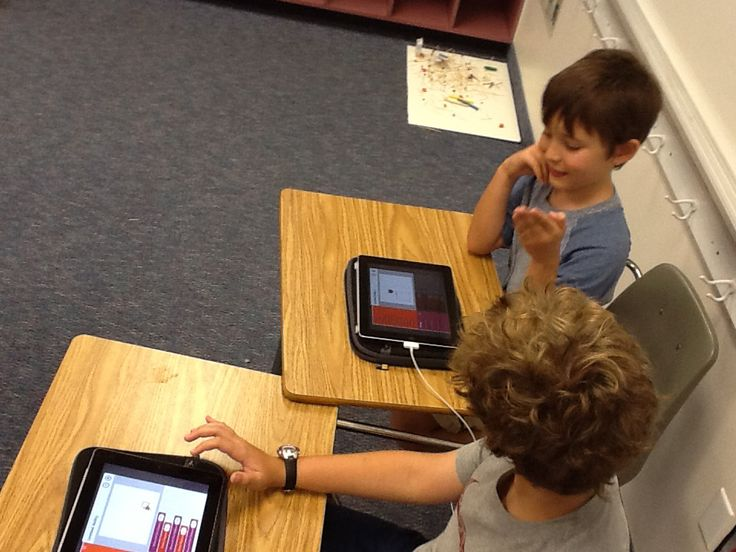 Summer camps are discovering the educational benefits of iPads