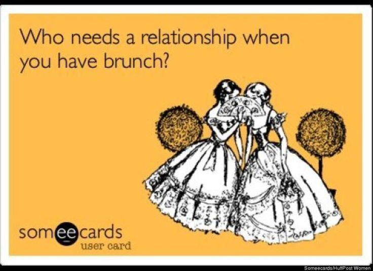 Being Single Is Great -- And These 11 Someecards Agree