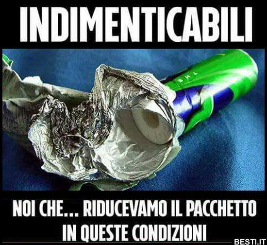 Indimenticabili | BESTI.it - immagini divertenti, foto, barzellette, video