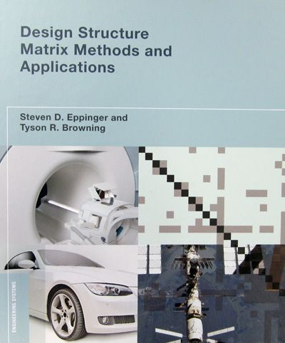 Design structure matrix methods and applications