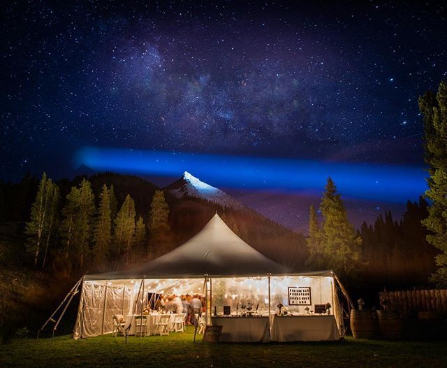 3/3 Quite the Grand Finale for Mackenzie + Daveu0027s amazing #weddingday! # & 134 best Weddings at Crested Butte Mountain Resort images on ...