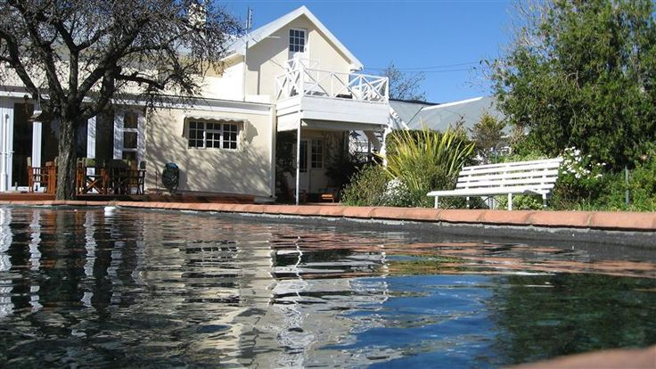 The Habit - The Habit is a unique building in that it was home to the Secular Sisters of Schoonstadt before being converted into a beautiful guest house. The serenity of The Habit, possibly due to all the prayers ... #weekendgetaways #worcester #southafrica