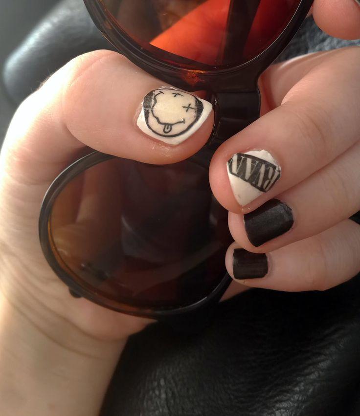 13 best Nail Art images on Pinterest | Nail arts, Nail art tips and ...