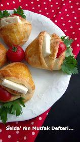 Selda's Kitchen Book ...: Pocket Sandwich
