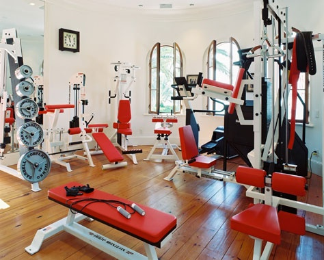 Best Of Personal Home Gym Equipment