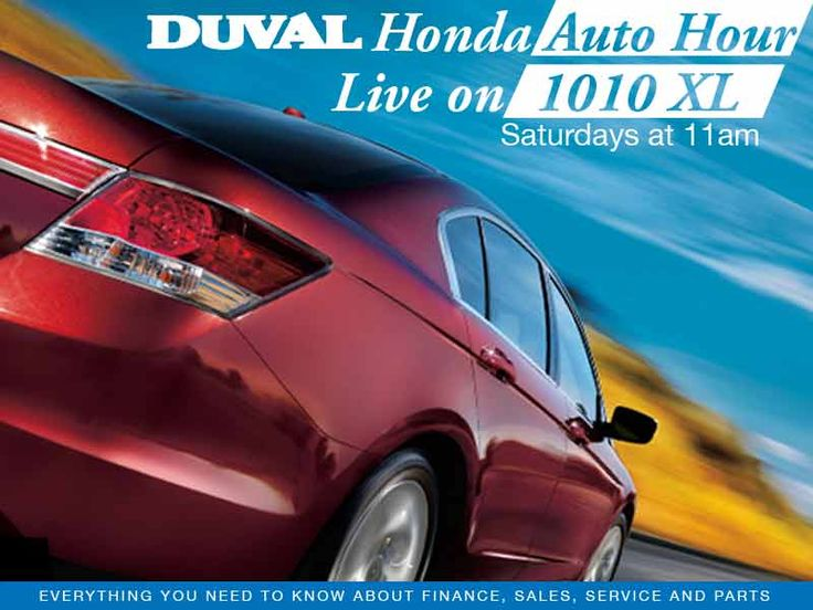 Duval Honda Used Cars