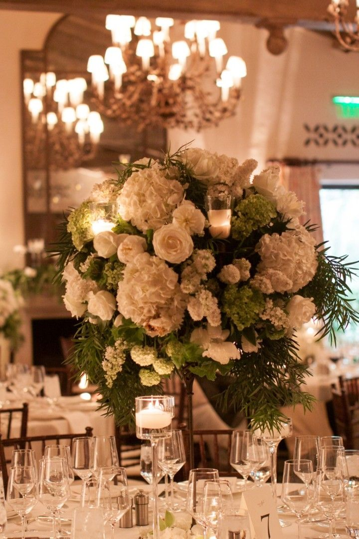 Cody Floral Design Santa Barbara, California Wedding - MODWedding