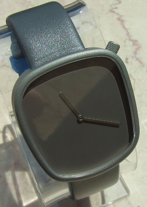 Bulbul Pebble Watch Review