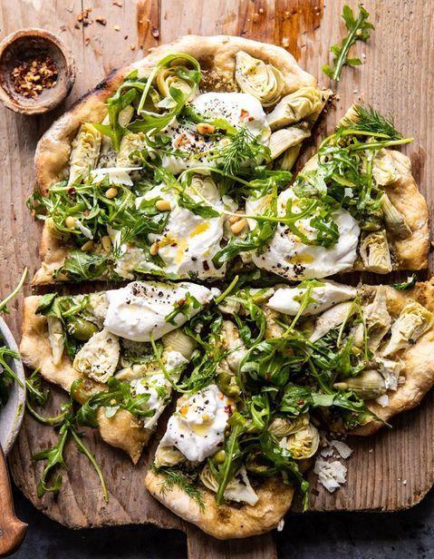 20 Pizzen, die sie mindestens einmal in ihrem Leben probiert hat – Elle à Table
