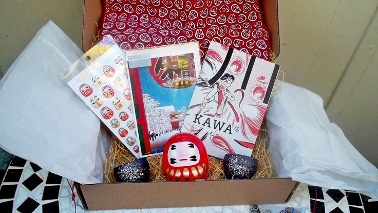 Check out our review (and video 'unboxing') of Neko Box - Japanese Lifestyle Subscription Box here:  http://www.outback-revue.com/neko-box-japan/