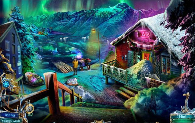 Free Download Latest Mini Games: Free Download Mystery Tales: Alaskan Wild Collector's Edition.
