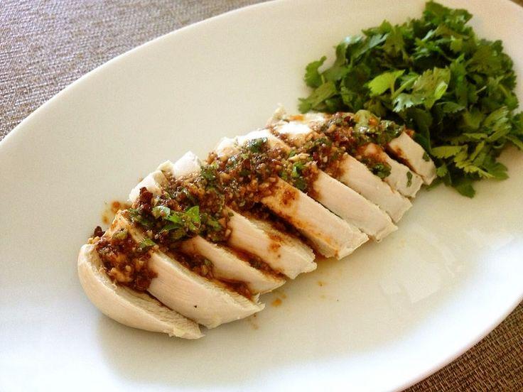 おうちで簡単!よだれ鶏 by 名波はるか [クックパッド] 簡単おいしいみんなのレシピが219万品