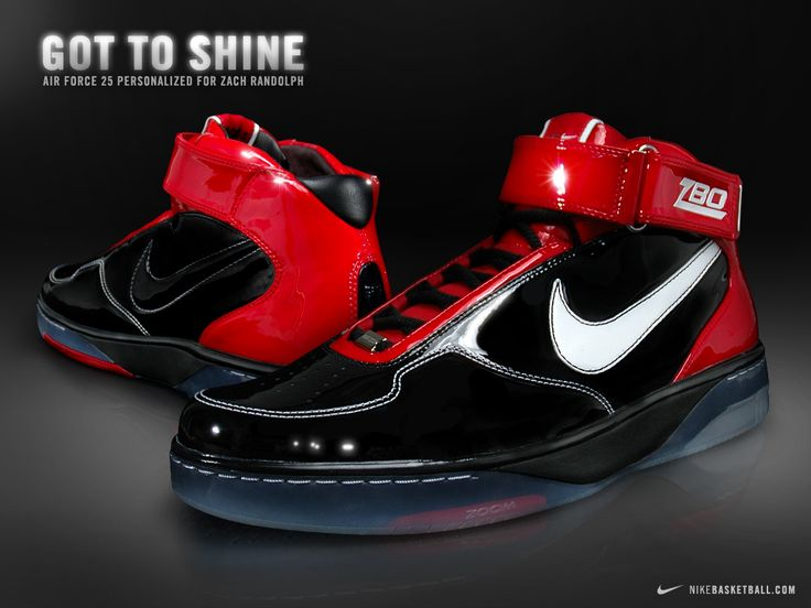 nike cool shoes