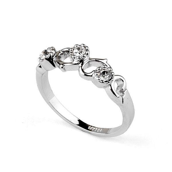 2015 мода чистого серебра ювелирные изделия форме сердца обручальное кольцо из австрийский бриллиантовое кольцо-Ювелирные изделия из цинкового сплава-ID товара::60256116495-russian.alibaba.com