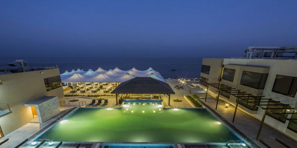 Most Expensive Beach Resorts In India