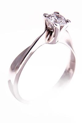 jewellery - Engagement Rings -Single Stone & Eternity Rings