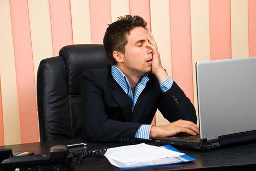 6 Kesalahan Yang Pernah Dilakukan Pebisnis