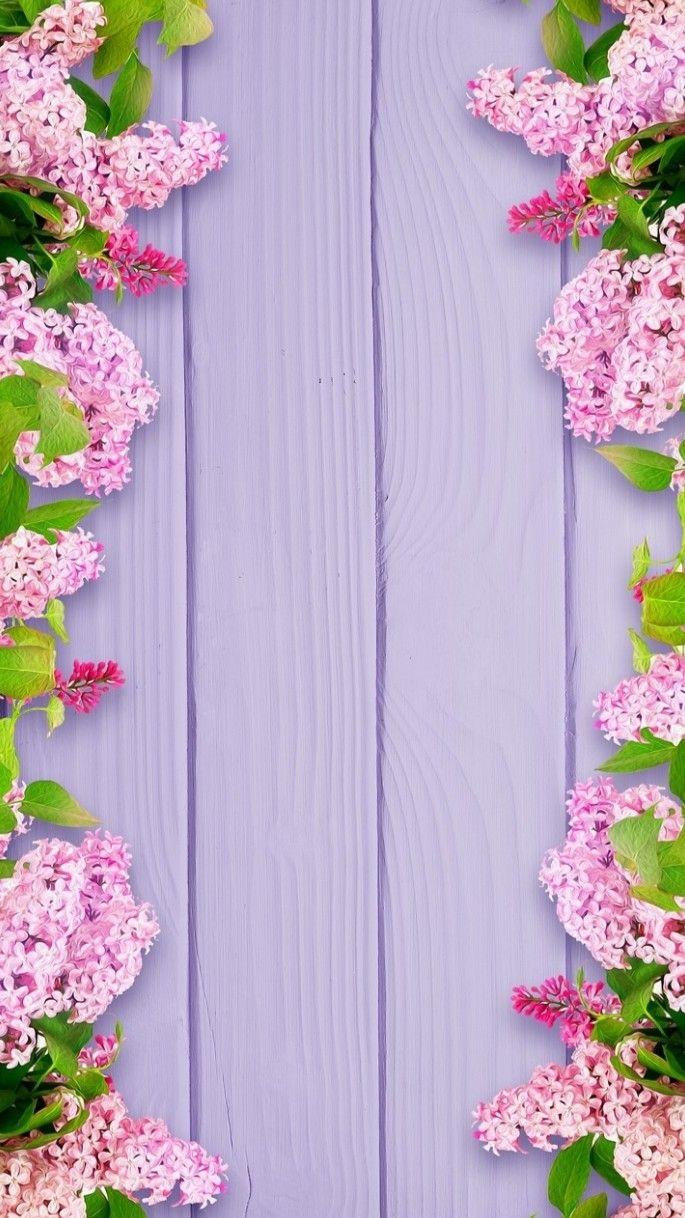 Fondo Flores Flowers Background Fondos Background