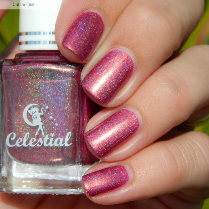 Celestial Cosmetics Seance