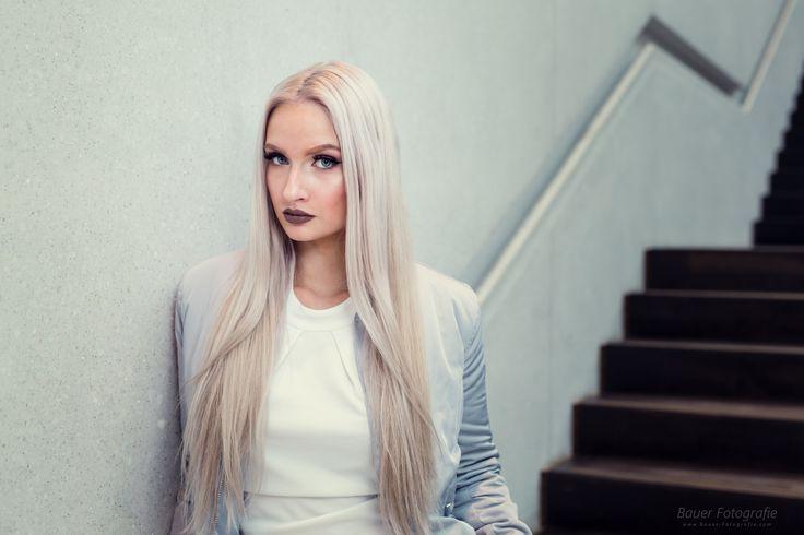 Kim fashion model