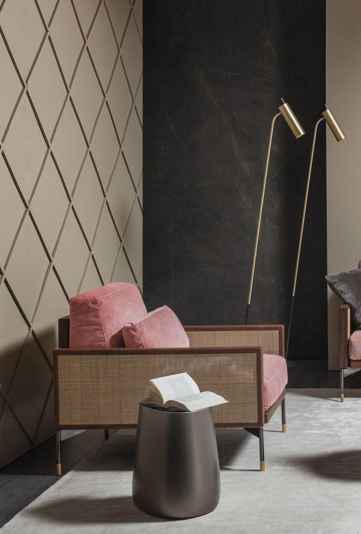 Collezione Poltrone E Sofa.115 Modern Epoque Poltrona Armchair Poltrona Armchair