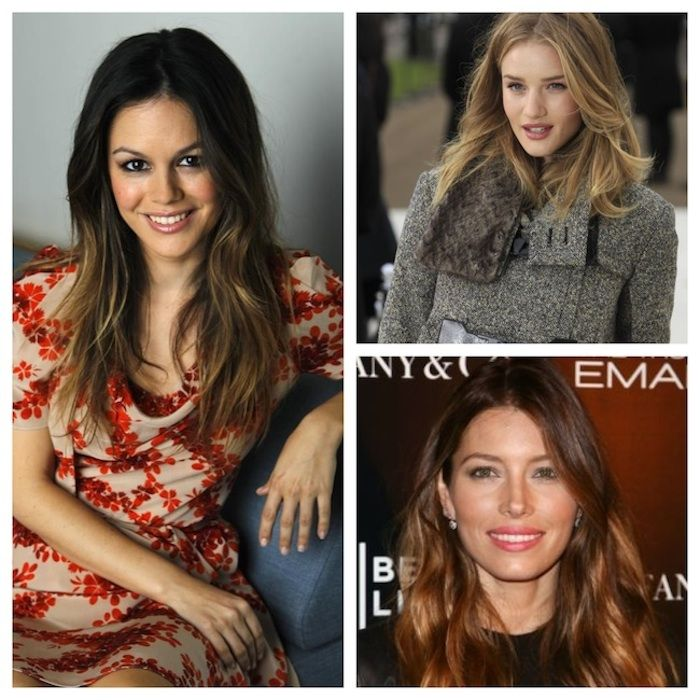 It's 2015, so it's time to say good-bye to your ombré and move on to a new hot hair color trend. Ecaille (or le ecaille, which means tortoiseshell in French), is a softer take on the stark two-tone...