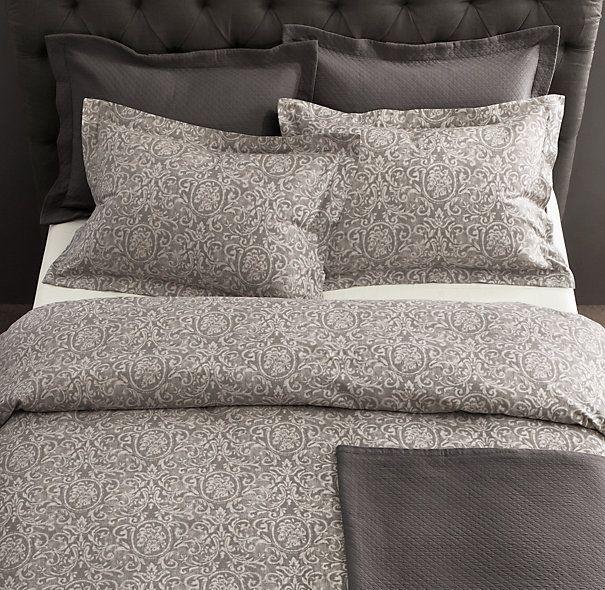 restoration hardware linen sheet set bedding bedroom wall reviews baby boy