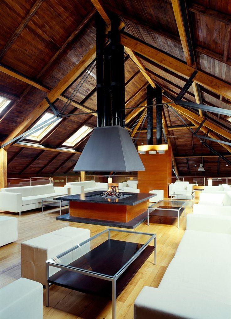 Pin by diaz y diaz arquitectos on hotels dise o de - Arquitectos de interiores famosos ...