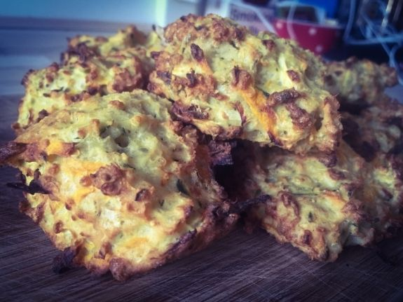 Glutenfri quinoa boller – perfekte til madpakken! | Anna Warrington