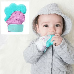 Becalm Baby is a proudly Australian-owned company, which manufactures and distributes baby products designed to ease the painful symptoms of teething.