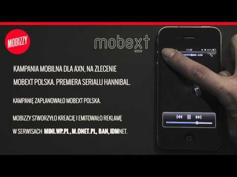 "Blogi, social i mobile do spółki promują serial AXN pt. ""Hannibal"" (wideo) | GoMobi.pl – marketing mobilny, mobile marketing – blogi | news | aplikacje | case studies | baza agencji"
