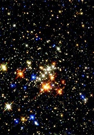 Photograph courtesy NASA